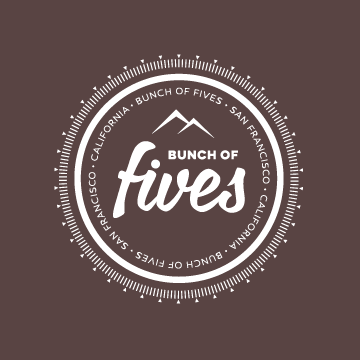 Bunch of Fives